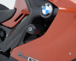 Crash Protectors - Aero Style for BMW F800GT '13-