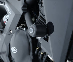 Aero Crash Protectors - Aero Style for WK / CF MOTO 650i '13-