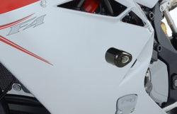Crash Protectors - Aero Style for MV Agusta F4 '10-
