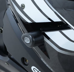 Aero Crash Protectors - Aero Style for Genata XRZ 125 '13-