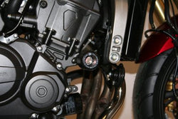 Crash Protectors - Classic Style for Honda CB600 Hornet '07 and CBF600 '08-'10