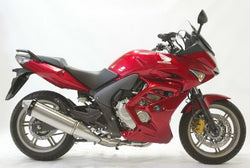 Crash Protectors - Aero Style for Honda CBF600 Sport '09-