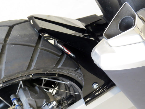 Honda X-ADV  2017-2019  Rear Hugger by Powerbronze Carbon Look