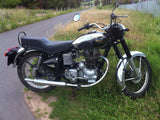 1993 Royal Enfield 350 cc Bullit DeLuxe