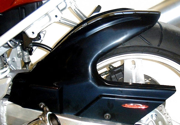 Suzuki SV1000S 2003-2005   Rear Hugger by Powerbronze  Carbon Look