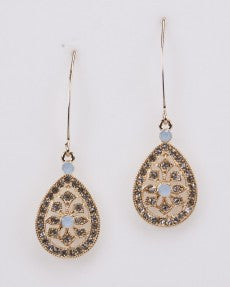 Fashion Earring Wirer Drop