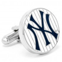 Yankees Cuff Links