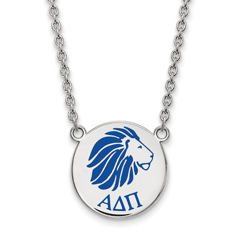 Alpha Delta Pi Necklace