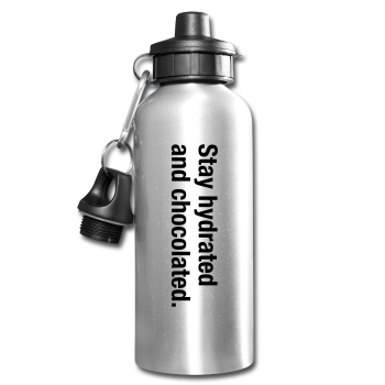 SH&C / Water Bottle