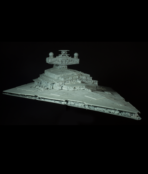 ANH STAR DESTROYER