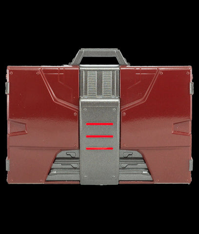 IRON MAN 2 MARK V SUITCASE PORTABLE FUEL CELL