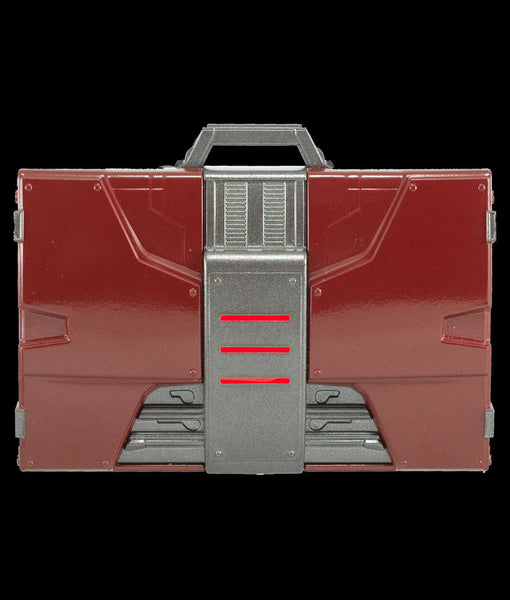 IRON MAN MARK V SUITCASE PORTABLE FUEL CELL