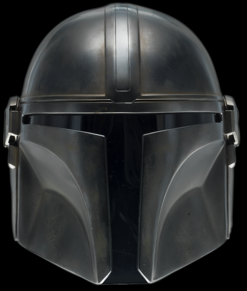 THE MANDALORIAN HELMET - LIMITED EDITION (PRE-ORDER)