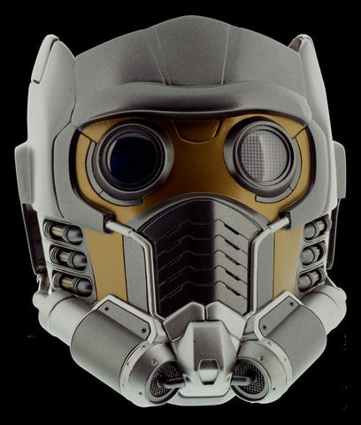 STAR-LORD HELMET
