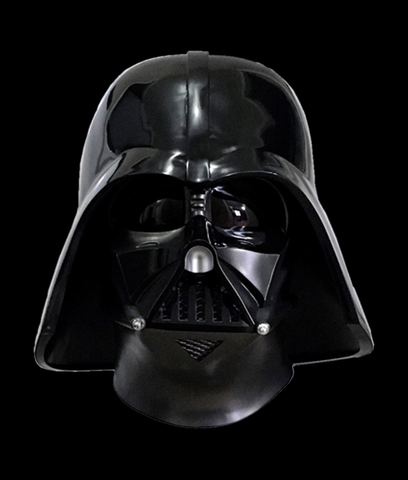 DARTH VADER HELMET - PRECISION CRAFTED REPLICA