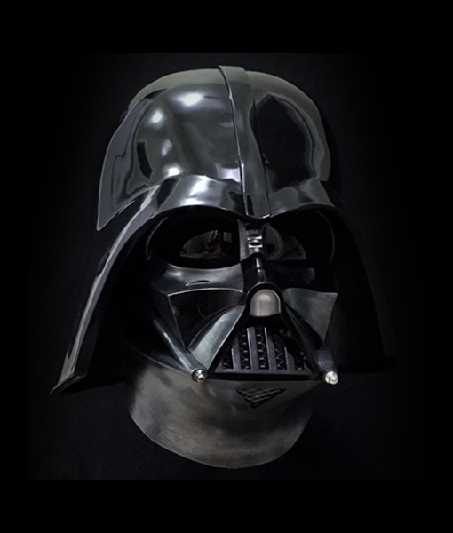 DARTH VADER HELMET - PRECISION CRAFTED REPLICA SPECIAL EDITION