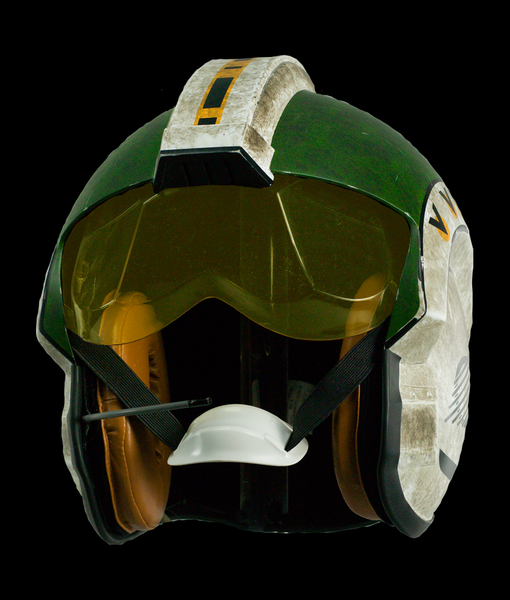 WEDGE ANTILLES X-WING PILOT HELMET - LIMITED EDITION