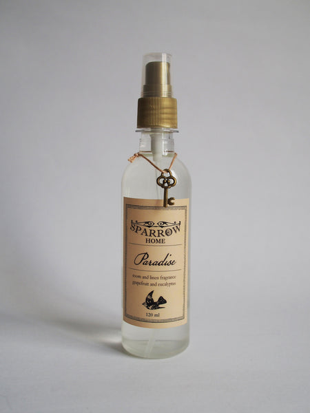 Room & Linen Spray Paradise