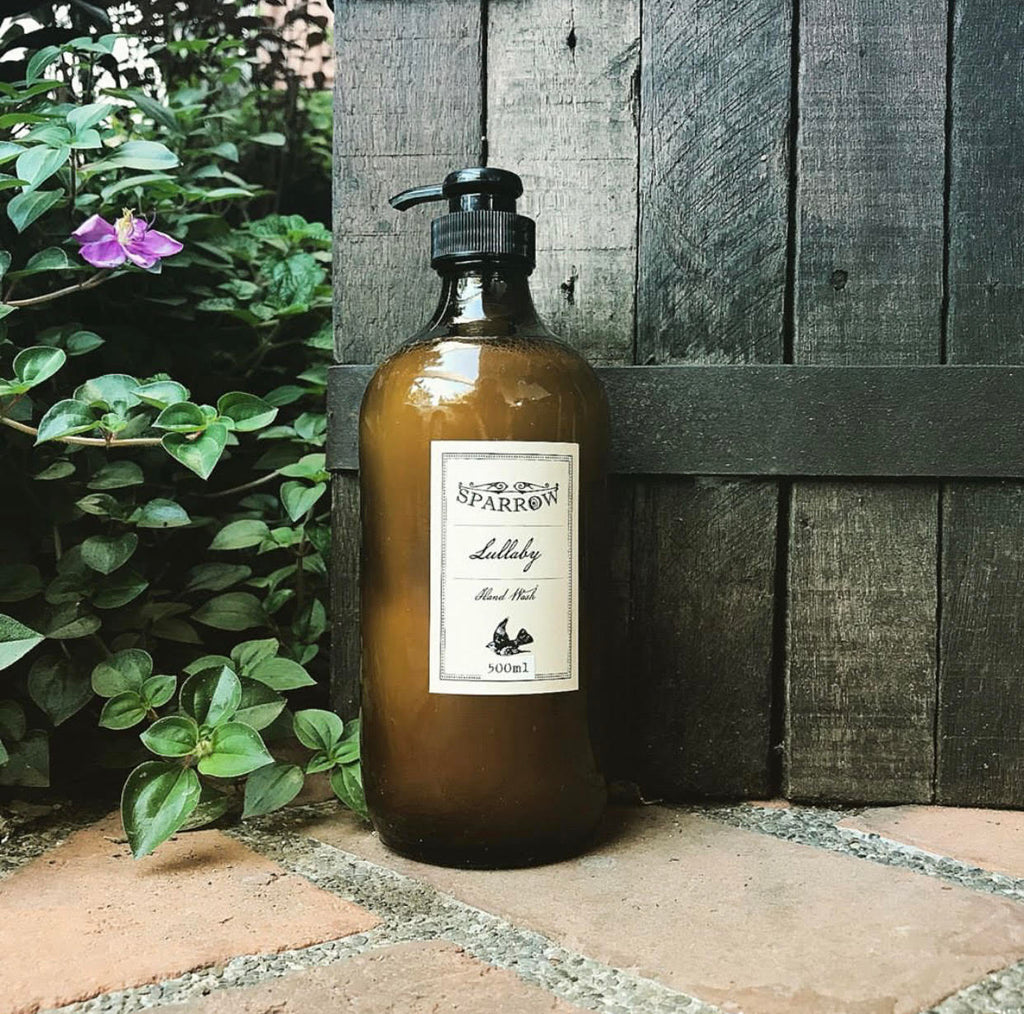Lullaby Hand Wash