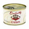 Al Taj Cream Plain 155g