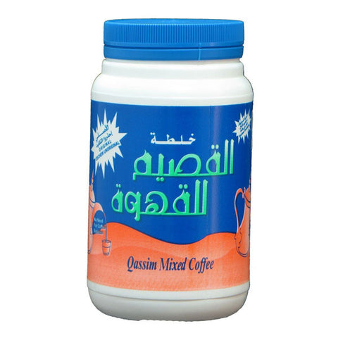 Aba Al Khail Qassim Coffee Mix 125g