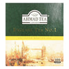 Ahmad Tea of London English Tea No. 1 Tea Bags 200g