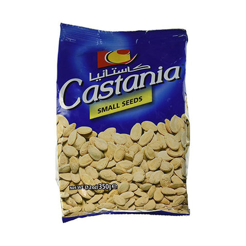 Castania Small Melon Seeds or Egyptian Melon Seeds 350g