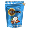 Chocodate Coconut Chocolate with Almond 225g or 7.93oz