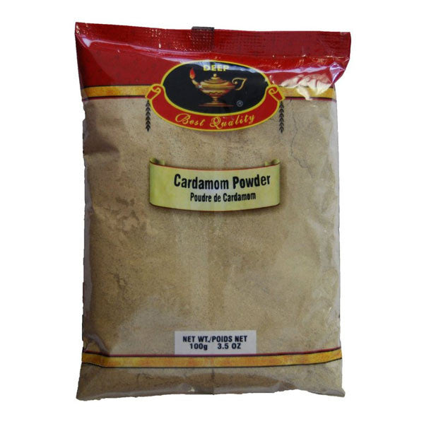Deep Cardamom Powder 3.5oz