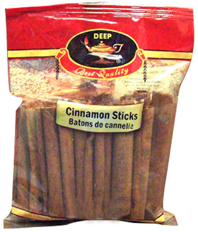 Deep Cinnamon Sticks