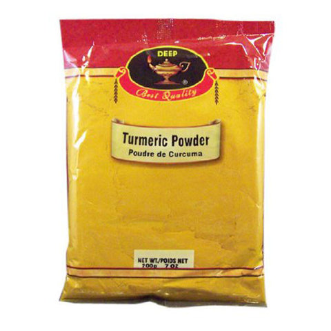Deep Turmeric Powder 7oz 200g