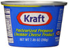 Kraft Pasteurized Cheddar Cheese