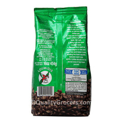 Loumidis Papagalos Ground Greek Coffee 16oz