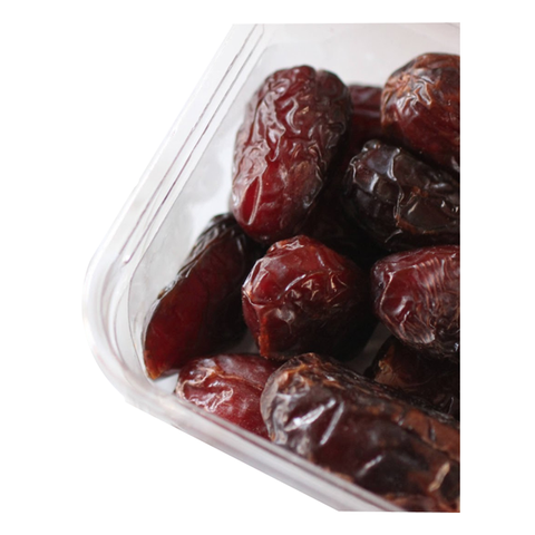 Zaiqa Medjool Dates Healthy Dried Fruit