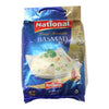 National Extra Long Basmati Rice 10LB bag