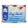 Puck Cream Pure and Natural Plain 170g