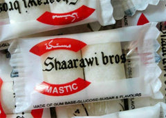 Shaarawi Mastic Chewing Gum