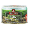 Sultan Stuffed Grape Leaves 14oz 400g