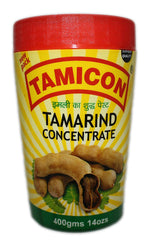 Tamicon Tamarind Concentrate 400g