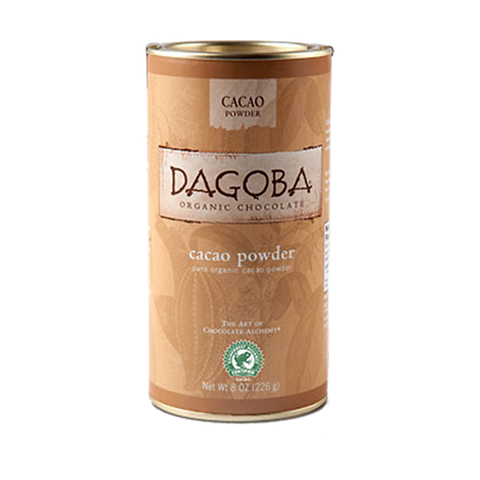 Dagoba Organic Cacao Powder 8oz
