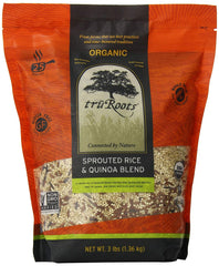 truRoots Sprouted Rice and Quinoa Blend 3LB