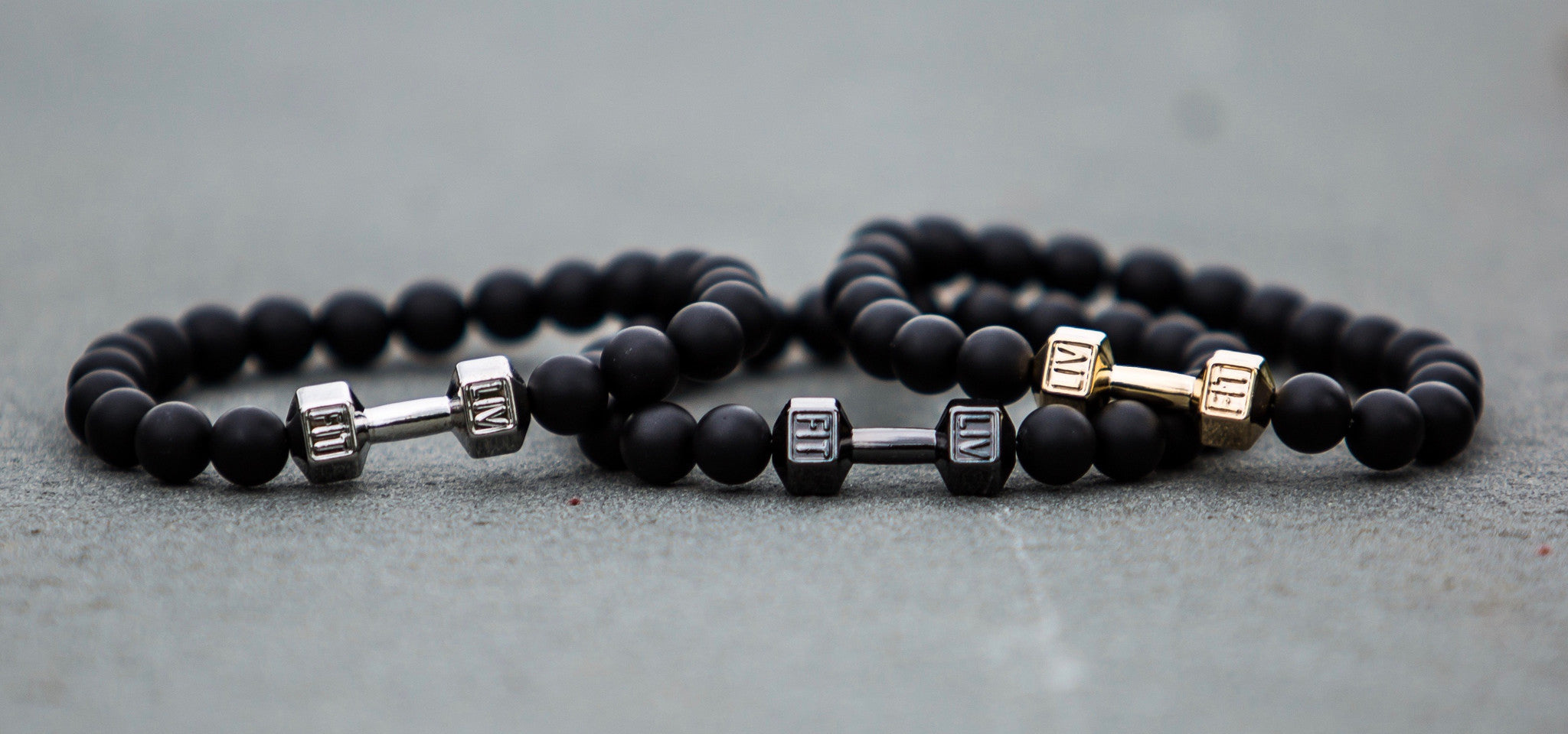 "Make ""Fitness Friday"" About Fashion with a LIV FIT™ Fashion Bracelet"