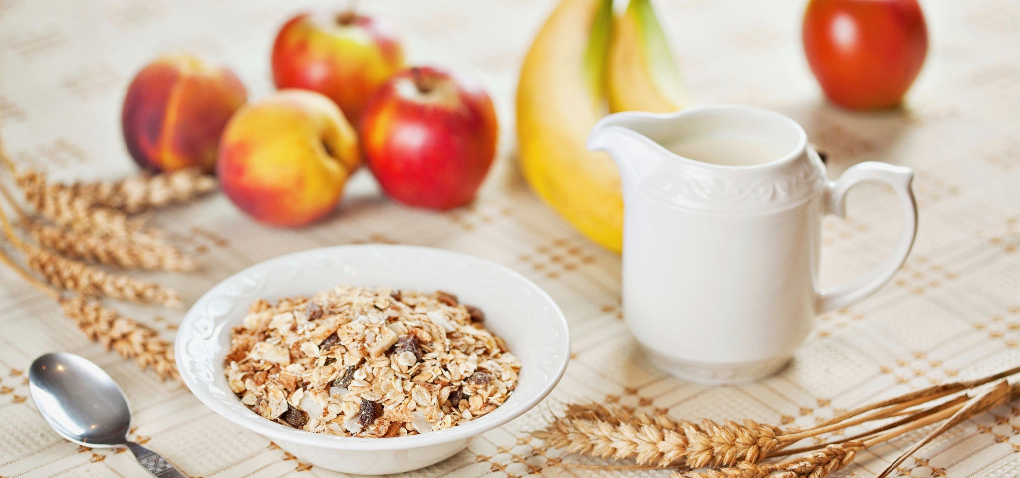Breakfast is Important!