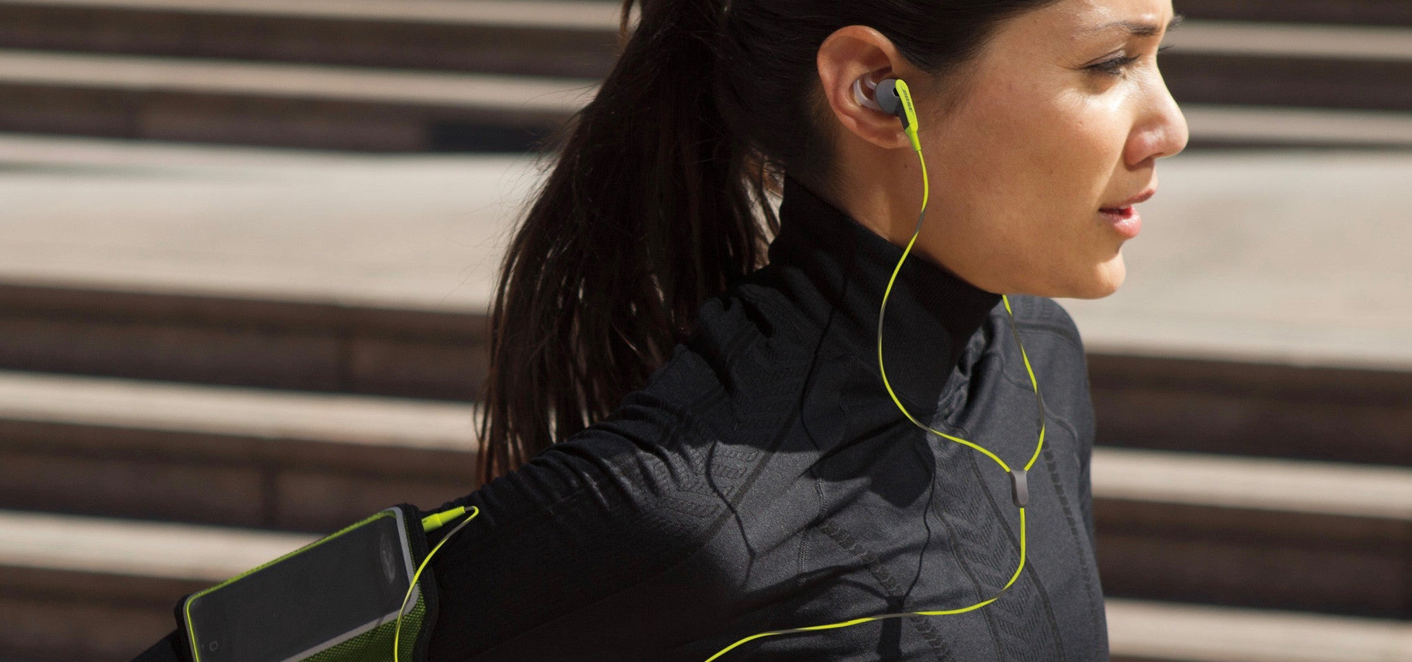 The Perfected Workout Playlist!