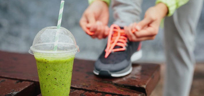 #HealthTip: How to Boost Up a Boring Smoothie