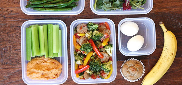 Meal Prep Tips and Tricks
