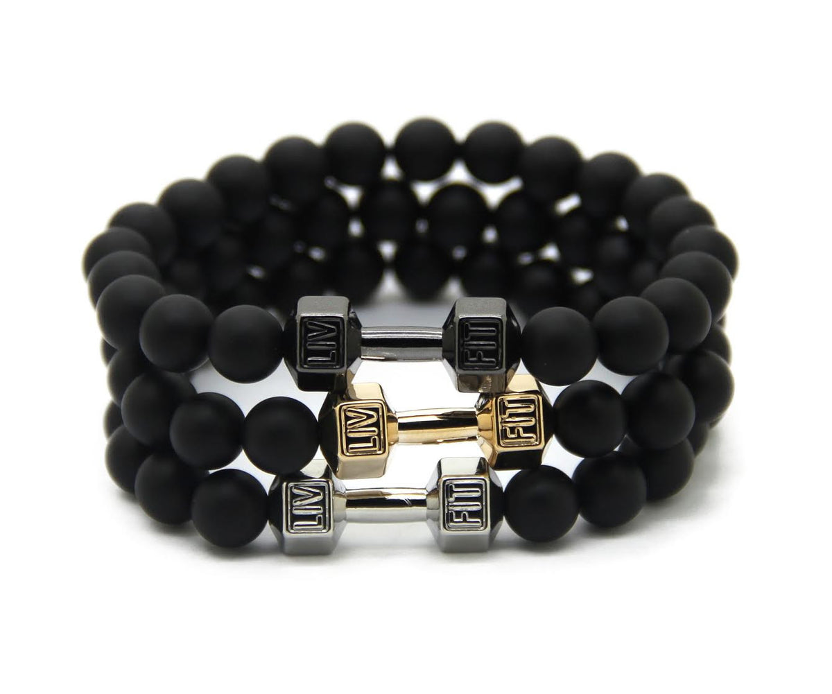 LIV FIT™ Signature Bracelet