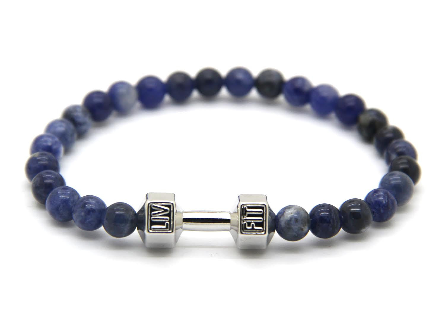 blue image faith sabo bracelet small bracelets stone thomas jewellery from