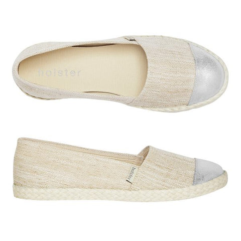 Holster - Stellar Natural Loafer