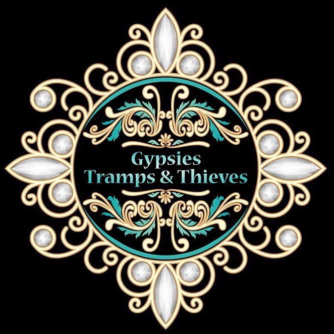 Gypsies Tramps & Thieves
